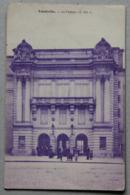 Lunéville (Meurthe-et-Moselle), Le Théâtre - Luneville