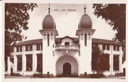 Espanha  Postale De Praça De Toros (arenes) - España