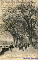 46 - Figeac - Quai De La Place De La Raison Et Promenade - 1905 - Figeac