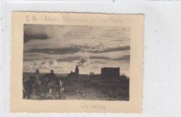 S. Palmerio, La Parrochiale E La Torre Pisana. Ghilarza. Photo, No Postcard. - Oristano