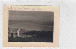 Il Lago Omodeo, Zuri. Photo, No Postcard. - Oristano