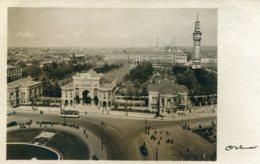 TURKEY - Istanbul -  University Main Entrance 1953 - Turquia
