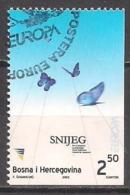 Bosnien - Herzegowina  (2003)  Mi.Nr.  301 Er  Gest. / Used  (9fi37)  EUROPA - Bosnien-Herzegowina