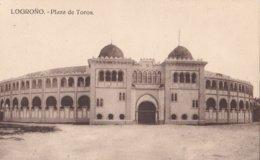 Espanha -Praça De Toros  (Arenes ) - Espagne