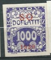 Pologne - Silesie Orientale  - Taxe - Yvert N° 11 *   -  Cw 34802 - Silezië (Opper- En Neder-)