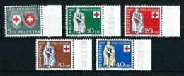 Suiza Nº 590/4 Nuevo Cat.12€ - Suisse
