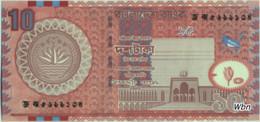 Bangladesh 10 Takas (P39) 2005 -UNC- - Bangladesh