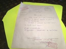 Direction Générale Des Impôts Contributions Indirectes Avertissement Département Var Toulon Recette Centrale Toulon Oues - Decrees & Laws
