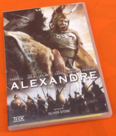 DVD  Alexandre   Oliver Stone (2005) - Autres