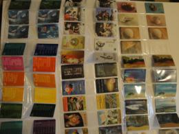 159 Phonecards From UAE - All Different - Emirati Arabi Uniti
