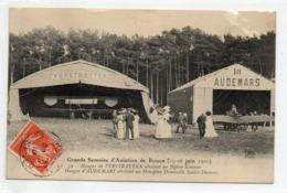 19/26 Juin 1910 - Rouen - Semaine D'aviation - Meetings