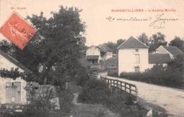 77 - Hondevilliers - L'Ancien Moulin - Autres Communes