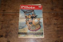 PILOTE N°4 (1959) - Pilote
