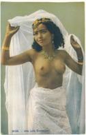 NU Ethnique - Une Jolie Danseuse - A.D.I.A., Nice - North Africa