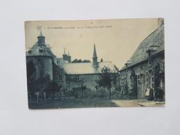 41714   --  Ecaussines-Lalaing Chateau-fort -  SBP  3 - Ecaussinnes