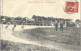 CPA Aire-sur-l'Adour Vélodrome Aturin - Aire