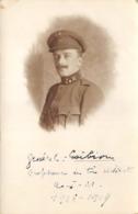 Carte-Photo Animée - Général .....? - Uniformen