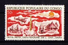 Congo A 160 Nuevo - Congo - Brazzaville