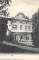 Boitsfort NA39: Villa Parva - Watermael-Boitsfort - Watermaal-Bosvoorde