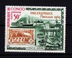 Congo A-79 Nuevo - Congo - Brazzaville
