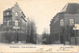 Boitsfort NA32: Rue De La Station - Watermael-Boitsfort - Watermaal-Bosvoorde