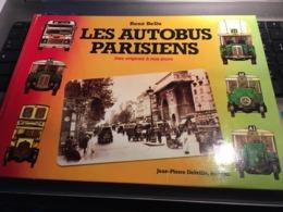 Les Autobus Parisiens - Auto