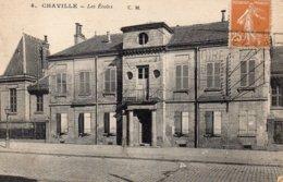 Chaville Les Ecoles - Frankrijk