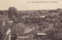 Saint Léger En Yvelines   ///  REF  OCT. 19  /// N° 9734 - St. Leger En Yvelines