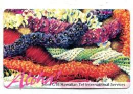 TK 13434 HAWAII - Tamura MINT! - Guatemala