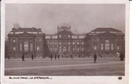 Lille - La Préfecture - Lille
