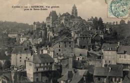 9122  -2019   UZERCHE - Uzerche