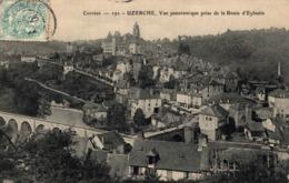 9123  -2019   UZERCHE - Uzerche
