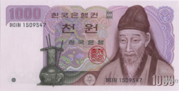 South-Korea 1000 Won (P47) 1983 -UNC- - Korea, Zuid