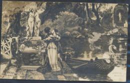 75-436 Art Painting  Russia - Pittura & Quadri