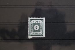 SBZ 43II ** Postfrisch Plattenfehler #TC863 - Sowjetische Zone (SBZ)