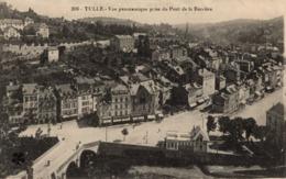 9128  -2019  TULLE - Tulle