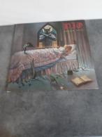 DIO - Dream Evil - Vertigo 832530 T - 1987 - - Hard Rock & Metal