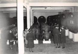 Lot : 15 Photographies Près AVIGNON / Laudun L'Ardoise En 1972 - 7e Rég. De Génie - Colonel HOVETTE Cave à Vin Réception - War, Military