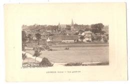 36 - LEVROUX (Indre) Vue Générale - France