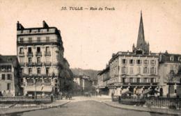 9137  -2019  TULLE - Tulle