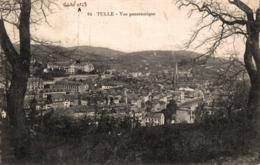 9143  -2019  TULLE - Tulle