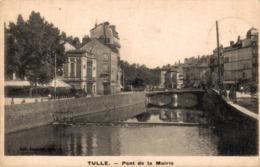 9144  -2019  TULLE - Tulle