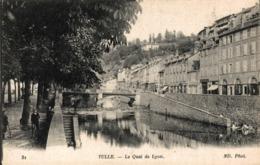 9145  -2019  TULLE - Tulle
