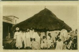 AFRICA - ERITREA - TUCUI - 1930s (BG4326) - Eritrea