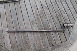 Baionnette à Douille Autrichienne Modèle 1854 - Knives/Swords