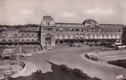 31 Toulouse, Gare Matabiau Et Pont Sur Le Canal Du Midi - Toulouse