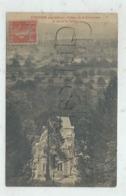 Aubevoye (27) : Vue Générale Sur Le Chateau De La Créquinière Et De La Vallée  Env 1910 PF. - Aubevoye