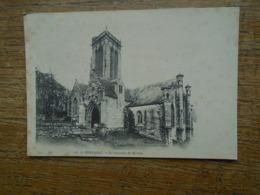 Le Huelgoat , La Chapelle St-herbot - Huelgoat