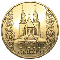 Poland 2 Zlotych 2005 Gniezno  Polonia Pologne UNCºº - Pologne
