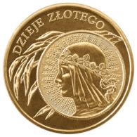 Poland 2 Zlotych 2006 History Of The Zloty. Coin  Polonia Pologne UNCºº - Pologne